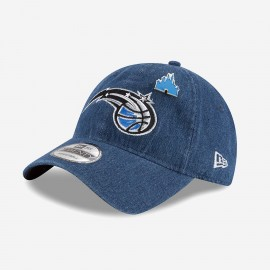 New Era Orlando Magic Draft 2018 9Twenty Cap