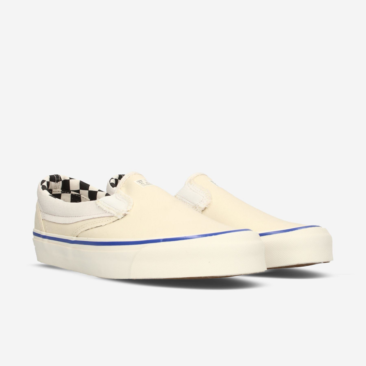 Vans Classic Slip-On Inside Out