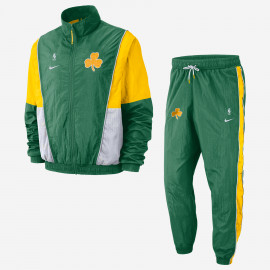 Boston Celtics Nike NBA Tracksuit